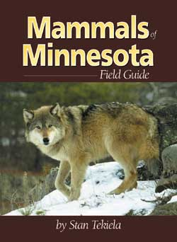 Mammals of Minnesota