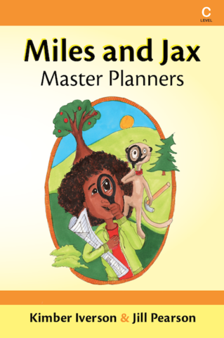 Miles and Jax: Master Planners