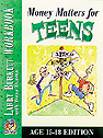 Money Matters for Teens Workbook - Ages 15-18