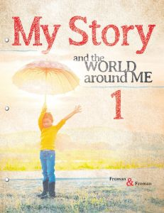 My Story and the World around Me