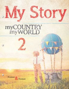 My Story, My Country, My World