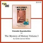 Mystery of History I - Reproducible CD