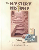 Mystery of History I - Creation to Christ