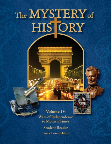 Mystery of History IV - 1708 - Modern Times