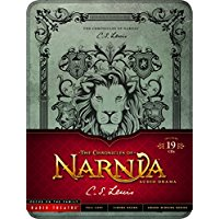 Narnia Focus on the Family Radio Theatre Audio Set