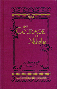 Courage of Nikolai