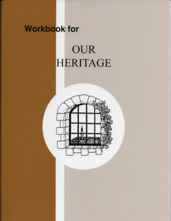 Our Heritage - Workbook
