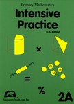 Primary Math 2A Intensive Practice