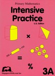 Primary Math 3A Intensive Practice