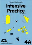 Primary Math 4A Intensive Practice