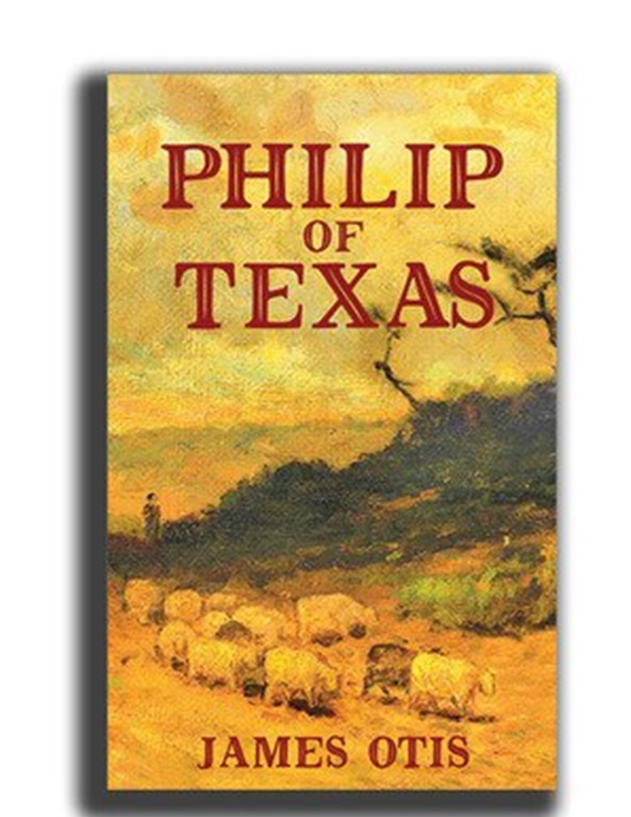 Philip of Texas