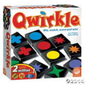 Qwirkle (price includes US S&H)