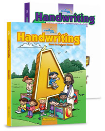 Reason for Handwriting Book A