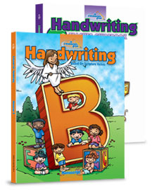Reason for Handwriting Book B