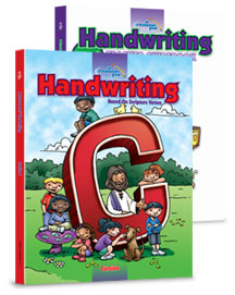 Reason for Handwriting Book C