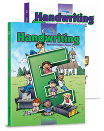 Reason for Handwriting Book E