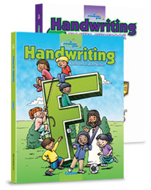Reason for Handwriting Book F