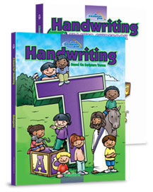 Reason for Handwriting - Transition
