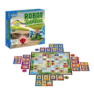 Robot Turtles (price includes US S&H)