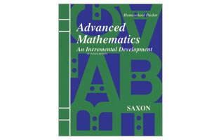Saxon Advanced Math 2E Solutions