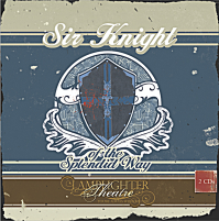 Sir Knight of the Splendid Way Lamplighter Theatre Audio