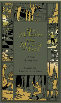 Sir Malcolm & the Missing Prince