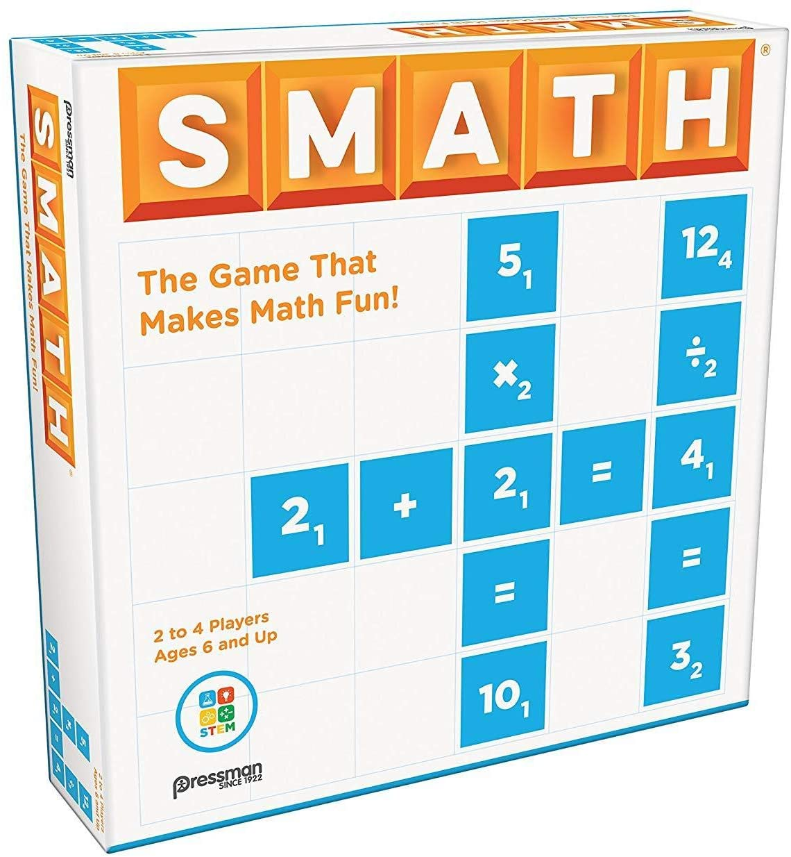 SMATH (price includes US S&H)
