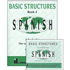 Learnables - Spanish Level 2 Basic Structures