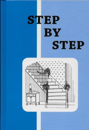 Step by Step: Grade 6 Reader