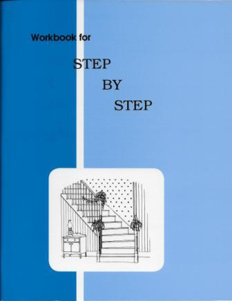Step by Step Workbook