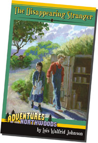Adventures of the Northwoods 10 Book Set