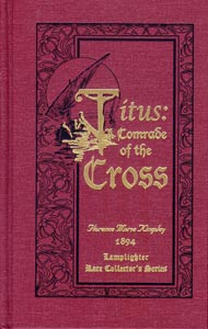 Titus: Comrade of the Cross