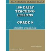 Easy Grammar Ultimate 9 - 180 Daily Lessons, Student Book