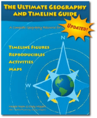 Ultimate Geography and Timeline Guide