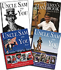 Uncle Sam and You Set