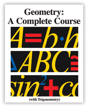 Videotext Geometry Modules A-E