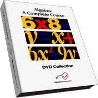 Videotext Algebra Modules A-F