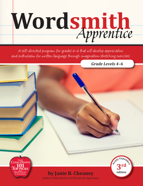 Wordsmith Apprentice