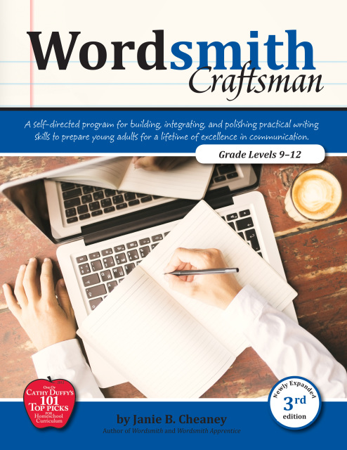 Wordsmith Craftsman