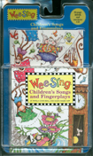 Wee Sing Children's Songs and Fingerplays CD
