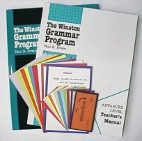 Winston Grammar Advanced - Complete Set
