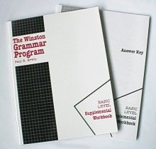 Winston Grammar Basic - Supplemental Set