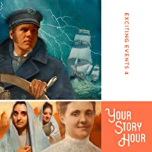 Your Story Hour - Exciting Events 4