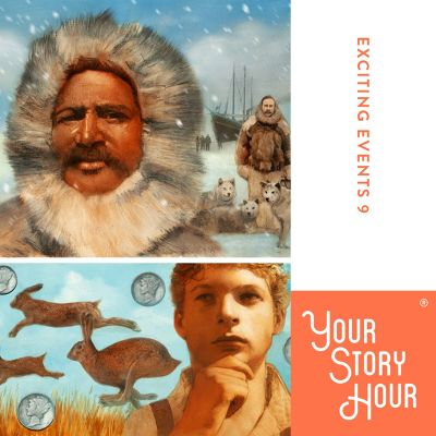 Your Story Hour - Exciting Events 9
