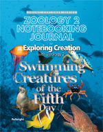 Zoology 2 Notebooking Journal