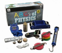 ABC's of Physics Set (price includes US S&H)