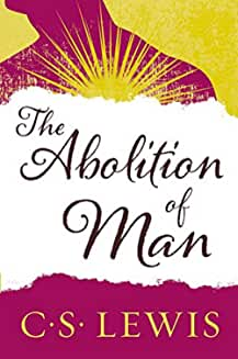Abolition of Man