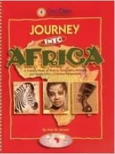 Journey into Africa: A Creative Study