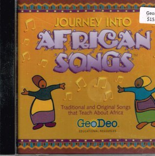 Journey into African Songs