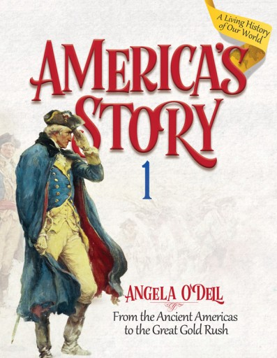 America's Story 1 - Student Book